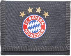 8f22391bacdc1 Portfel adidas FC Bayern czarny one size