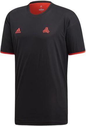 6fcd20b8f T-shirt męski z nadrukiem moro-czerwony Denley 2072-A - Ceny i ...