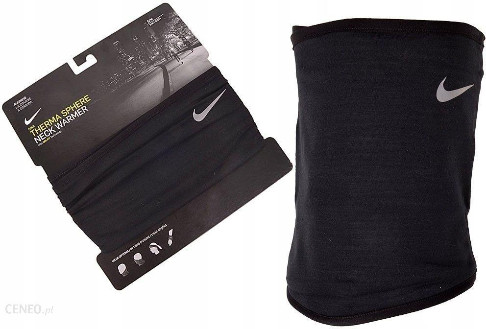 Nike Strike Komin CzarnyBiały