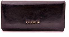 63074871c67d6 Portfele peterson damskie - ceny i opinie - oferty Ceneo.pl