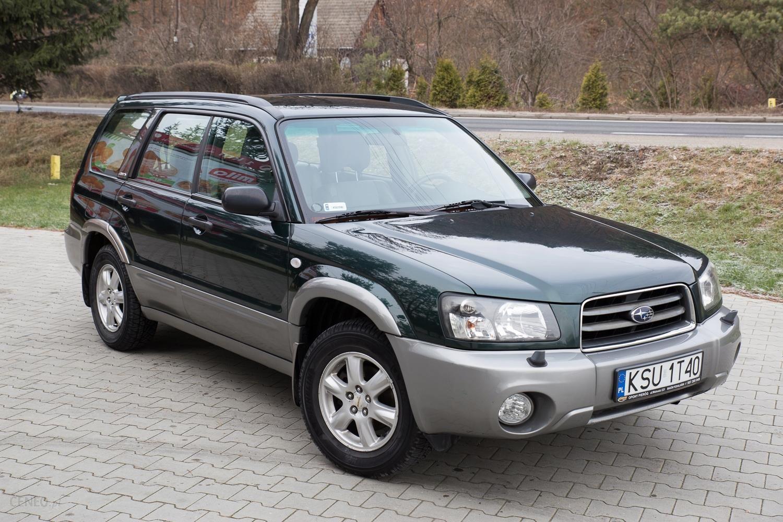 Subaru Forester Sj 2 0 Xt Awd Sjg 241 Km 10080583279 Oficjalne Archiwum Allegro