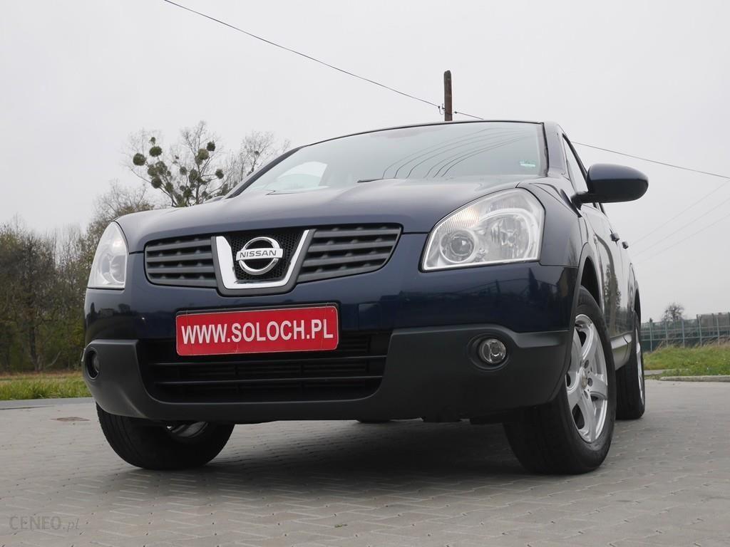 Opony Letnie Do Nissan Qashqai