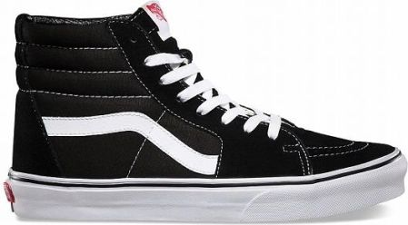 Vans Sk8 Hi Reissue Late Night Burger Check Ceny i opinie
