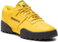 10bf5aef87f7f Buty Reebok - Workout Ripple Og DV3757 Urban Yellow/True Gr eobuwie