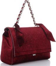 15888380f1cf6 Torebki Damskie Elegancki Kuferek firmy Diana Co Bordowe (kolory)