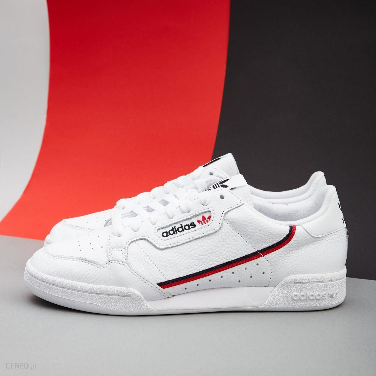 niska cena najlepsza wartość świetna jakość Adidas CONTINENTAL 80 G27706 - Ceny i opinie - Ceneo.pl