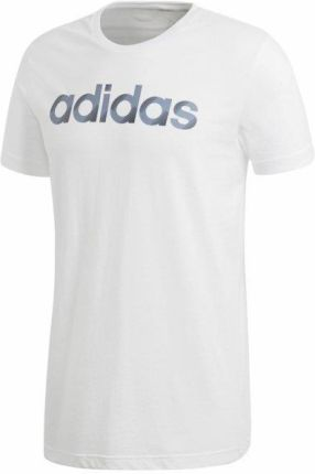 1cd8358e6e673 Białe T-shirty i koszulki męskie Adidas - Ceneo.pl strona 2