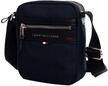 2197787c4b685 Podobne produkty do Torebka TOMMY HILFIGER - City Leather Saddlebag Corp  AW0AW04322 413