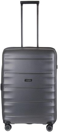 90b91d962e3c6f L 7.0 mała walizka super lekka 2,1 kg 33L S - czarny - Ceny i opinie ...
