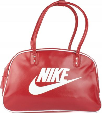 249d585fae115 Torba sportowa   miejska Nike Heritage BA4269-621 Allegro