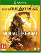 Mortal Kombat 11 (Gra Xbox One)