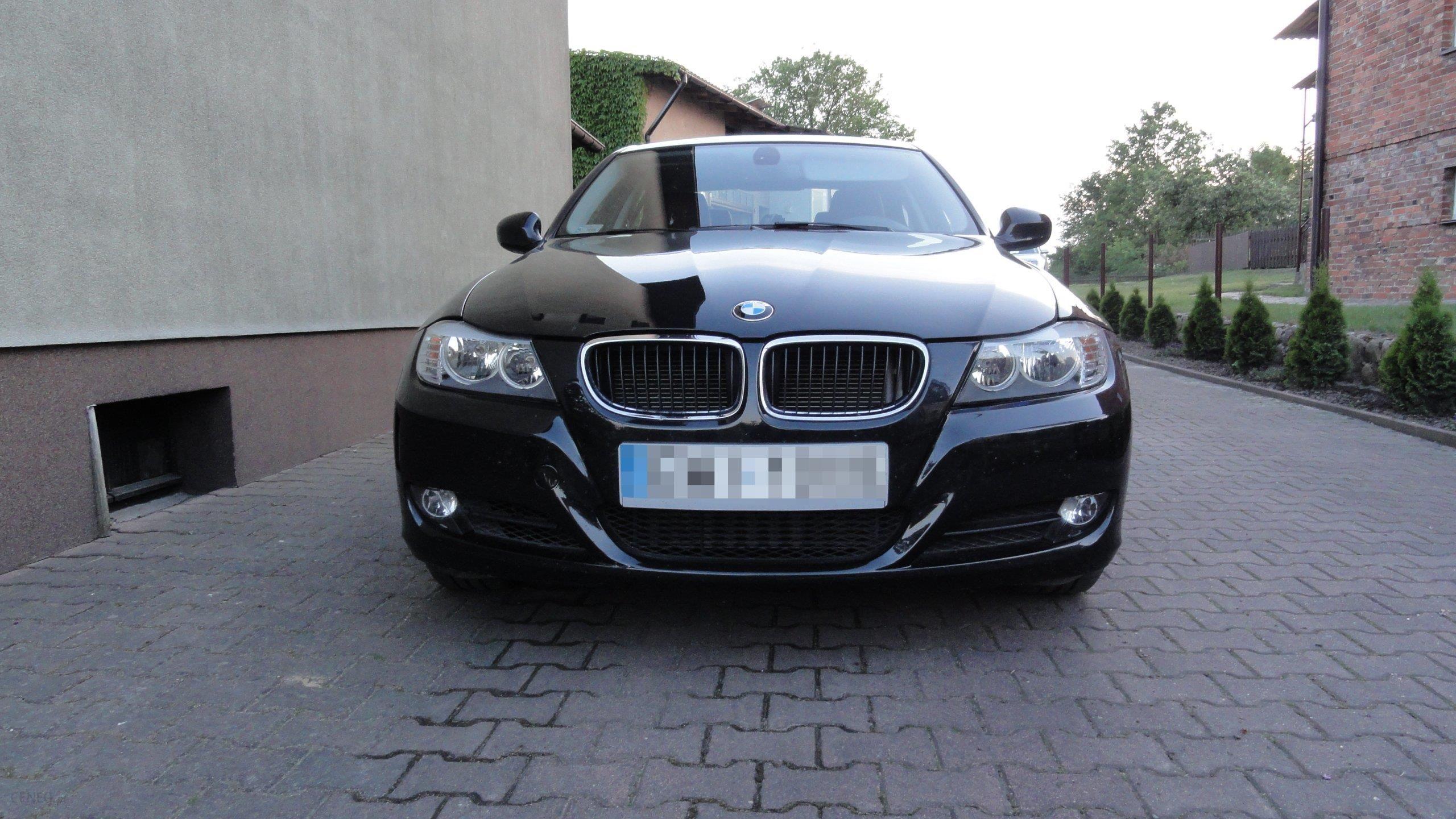 Bmw E90 20d Wersja Berline Skóra Przebieg 61000 Opinie I Ceny Na