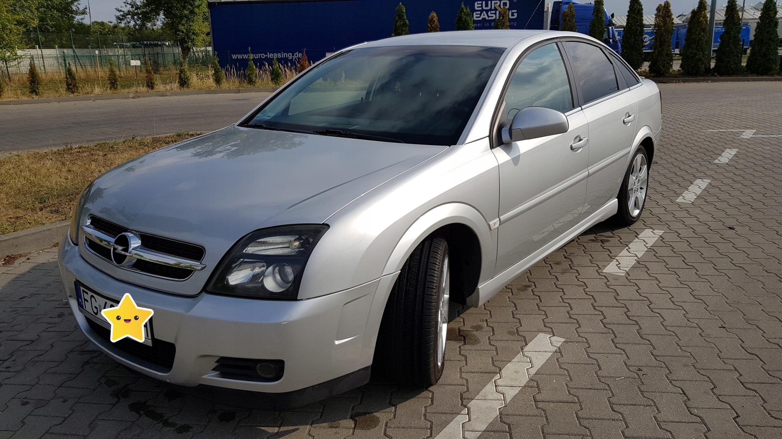 Do Sprzedania Opel Vectra C Gts 2 2 147 Km Opinie I Ceny Na Ceneo Pl