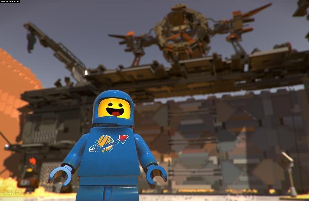 Gra Na Xbox One Lego Przygoda 2 Gra Xbox One Od 12900 Zł Ceny I
