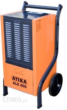 Osuszacz powietrza Atika ALE 800 80l