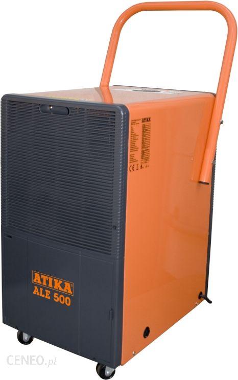Osuszacz powietrza Atika ALE 500 50l