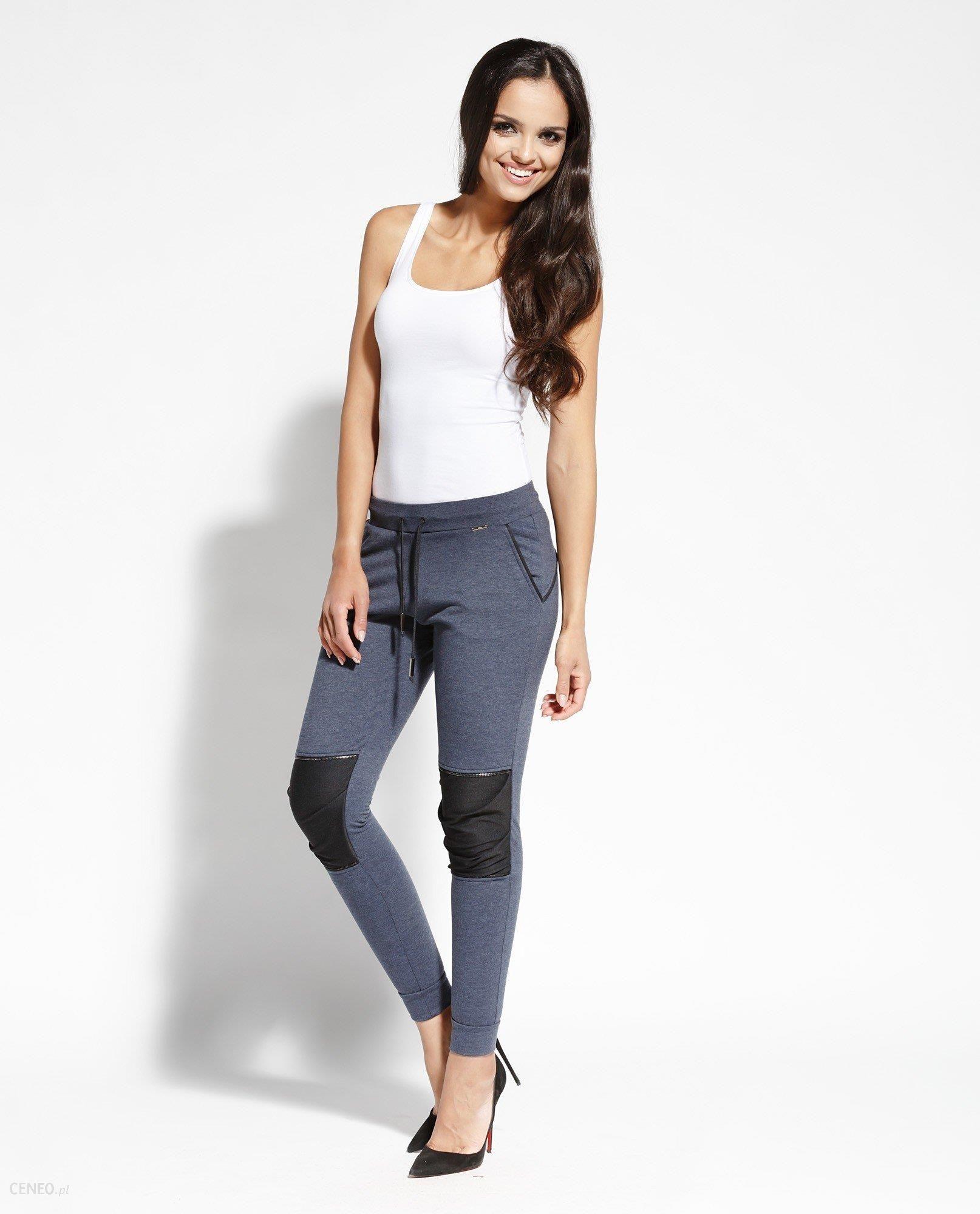 Dursi Długie spodnie dresowe - niebieskie BUSTY, Rozmiar: XL - zdjęcie 1