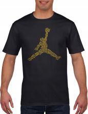 d016bd141556 Koszulka męska MICHAEL JORDAN NEON UKLAD SCAL c XL