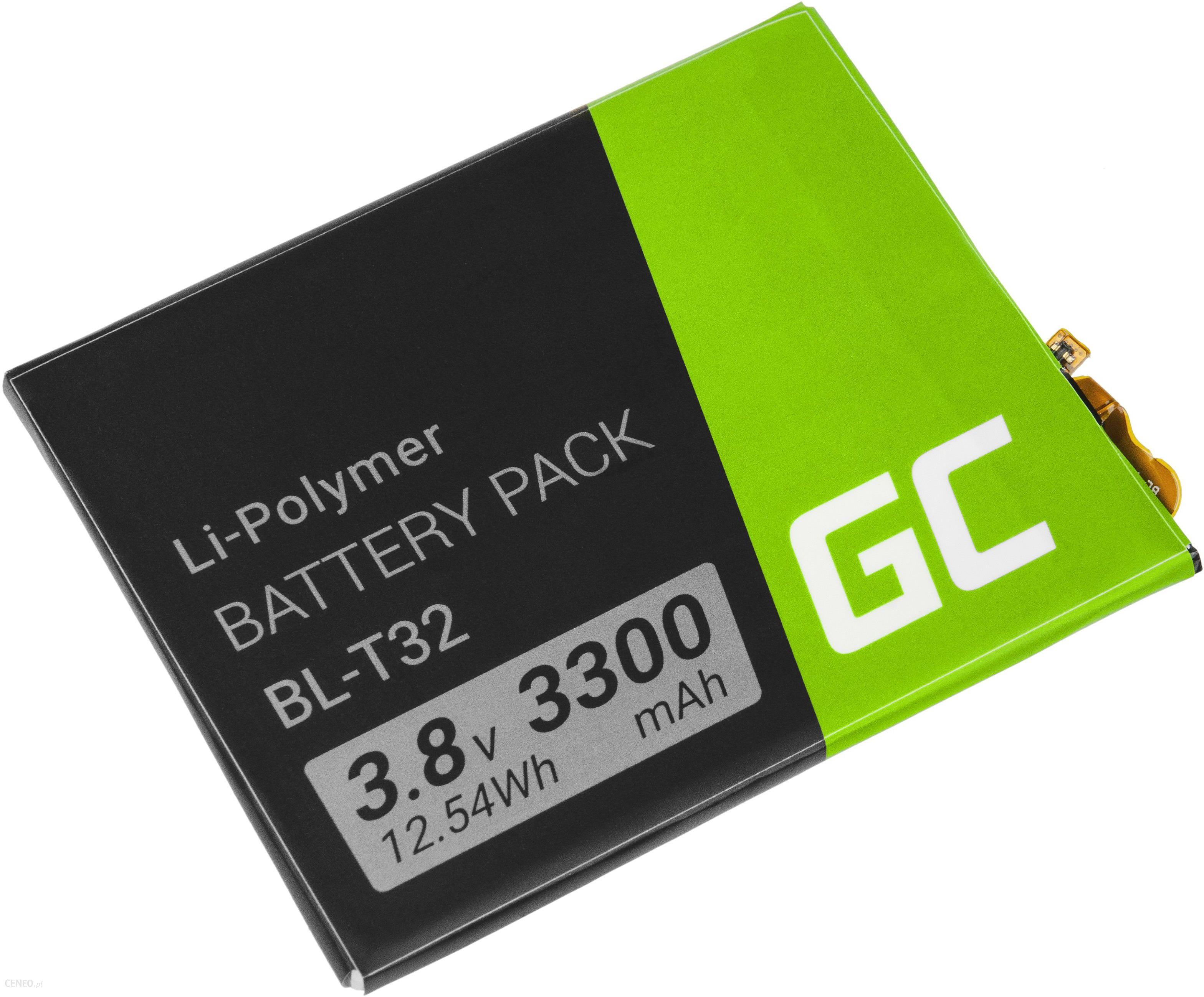 Green Cell Bateria BL T32 do telefonu LG G6 H870 H873 V30