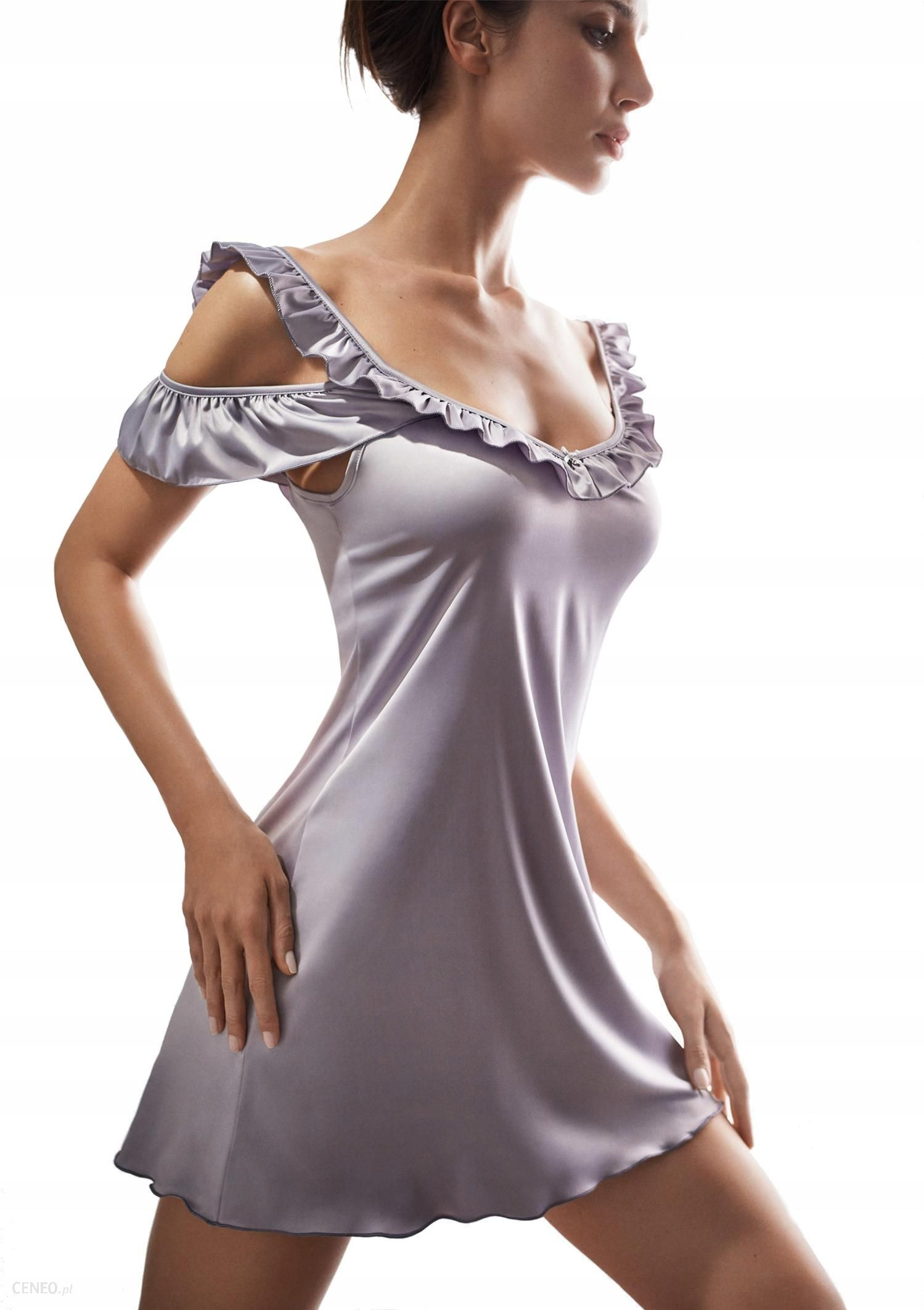 37a6da266f17ec Marilyn Poupee koszulka nocna Corazon Silver 38 - Ceny i opinie ...