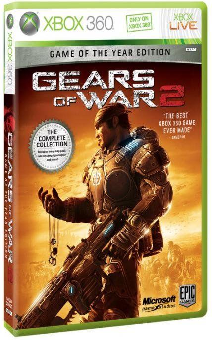 Gears of war 3 problemy z dopasowywaniem