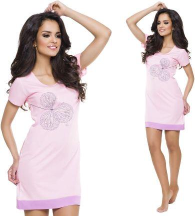804071726cc195 2113 Gala Taro luźna długa bawełniana piżama - Ceny i opinie - Ceneo.pl