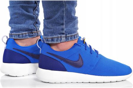 sale retailer af649 8b4e8 Buty Nike Roshe One Run (gs) 599728-417 Damskie Allegro