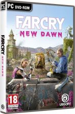 Far Cry: New Dawn (Gra PC)