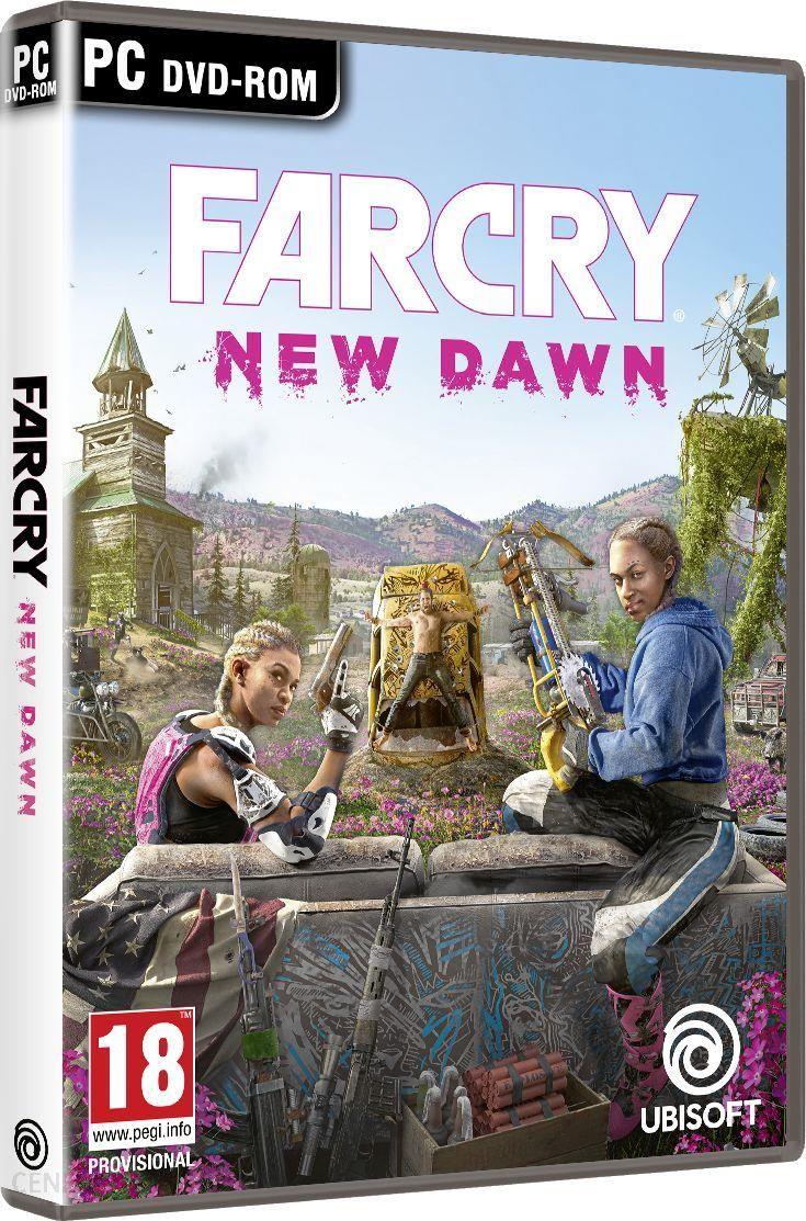 far cry new dawn pc cd key