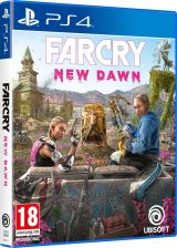 Far Cry: New Dawn (Gra PS4)