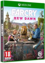 Far Cry: New Dawn (Gra Xbox One)