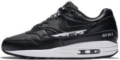 Buty damskie Nike Air Max 1 SE Overbranded Biel Ceny i opinie Ceneo.pl