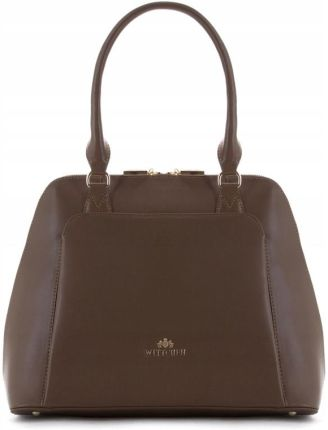 05f42665bc651 Barberini s - eleganckie torebki wizytowe - Szary - Ceny i opinie ...
