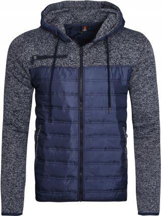 9b76f8ef5 Polo Ralph Lauren, Modna kurtka przejściowa Niebieski - Ceny i ...