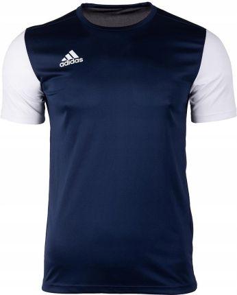 a645fb5256b36 Granatowe T-shirty i koszulki męskie Adidas - Ceneo.pl