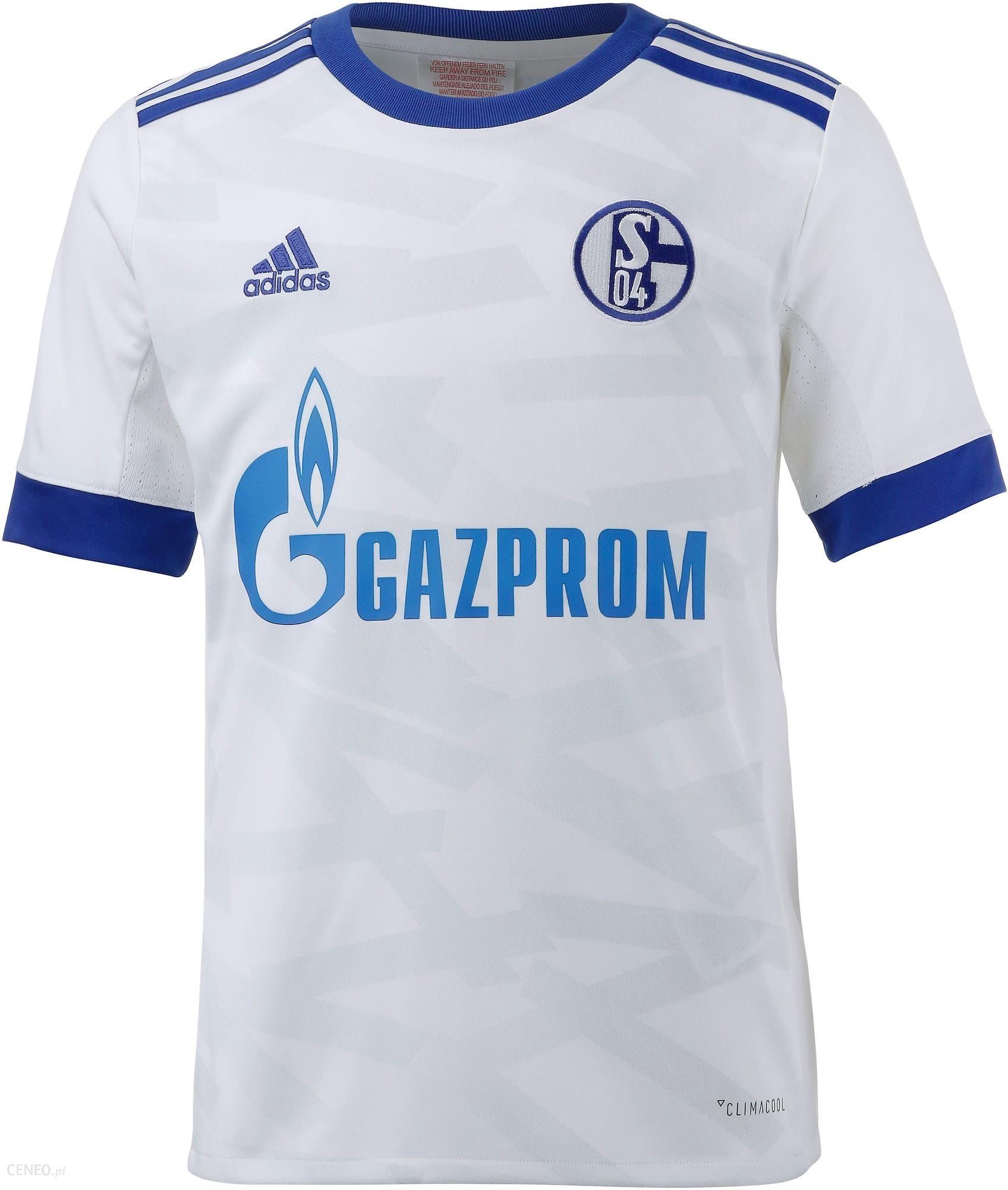 koszulka Śląsk Wrocław Adidas AWAY (17 18) > koszulki
