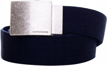 4a41ef89bef22 Pasek - Calvin Klein Jeans - Pasek Mino Plaque - Ceny i opinie ...