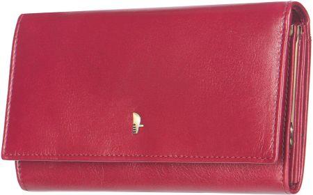 b3a68a177bdc9 Podobne produkty do Duży portfel damski skórzany Lorenti RD 12 BAL C czarny