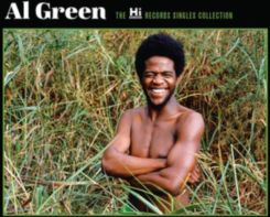 The Hi Records Singles Collection (Al Green) (CD / Box Set)