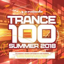 Trance 100: Summer 2018 / Various (Various Artists) (CD)