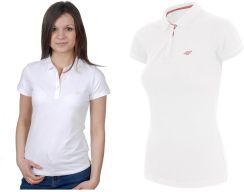 1ce179eb68f Koszulka polo damska 4f - oferty 2019 na Ceneo.pl