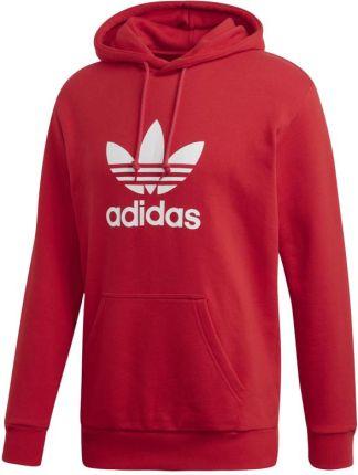 Męska Bluza Adidas Originals Trefoil Hoodie [L] Ceny i opinie Ceneo.pl