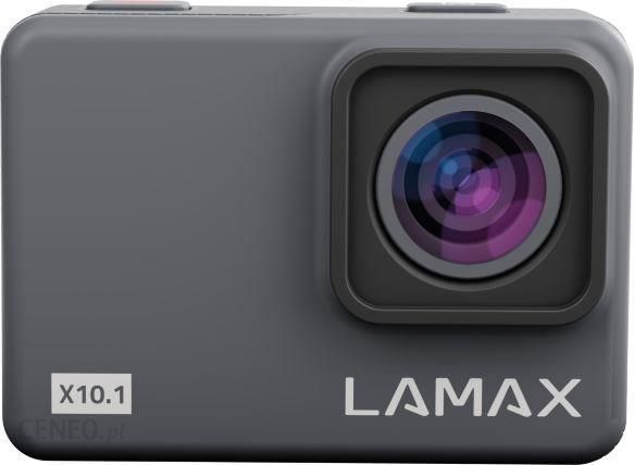 """""""Lamax X10.1"""" kamera juoda"""