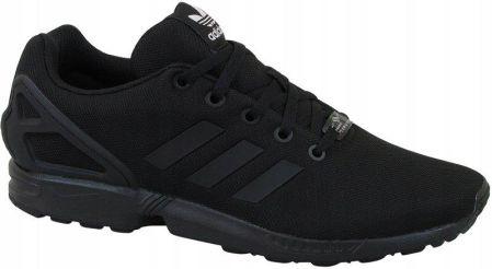 adidas zx flux s82695 buty damskie czarne trampki