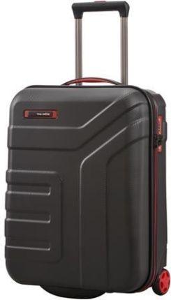 3784a391ec902 SAMSONITE bagaż/ walizka mała 55 cm 4 koła z kolekcji SPARK zamek z ...