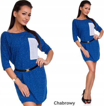 ae5302a039 Sukienki Sylwestrowe dla Puszystych - najlepsze oferty na Ceneo.pl