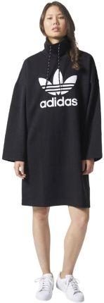 cb4bd34e0d Sukienka Adidas Pharrell Williams dresowa luźna 38 Allegro