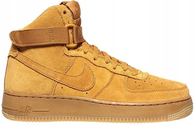 online store f9016 6bcff Nike Air Force 1 HIGH LV8 GS Junior 807617-701 - zdjęcie 1