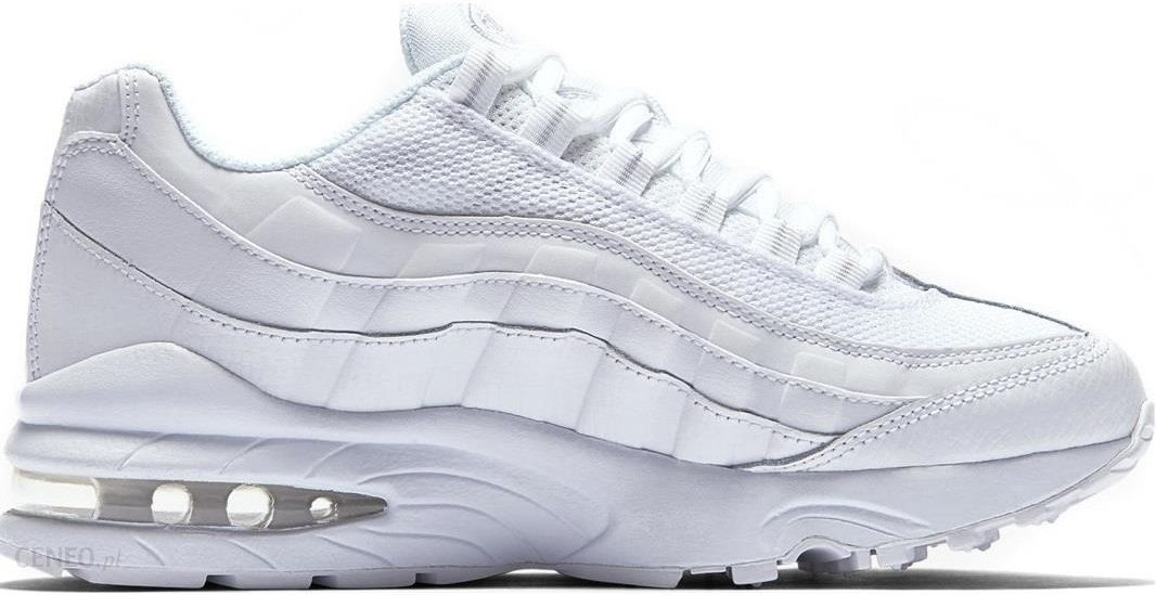 Nike Air Max 95 Białe