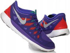 official photos ea916 04539 Buty damskie Nike Free 5.0 644446-500 Różne rozm.